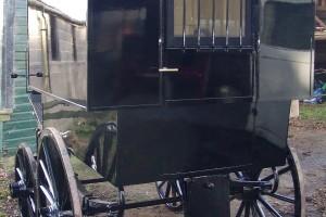 Wellington Carriage Company News