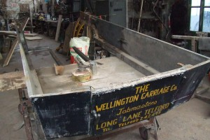 Wellington Carriage Company News