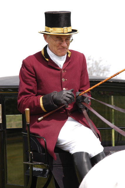 Philip Holder Wellington Carriage Company