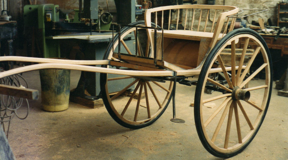Carriage Maker